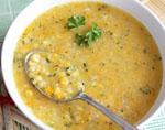 Как приготовить гороховый суп?