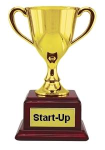 Кубок признания- за красивый сайт.