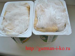 Как приготовить творожную пасху?