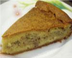 Пирог просто, быстро, вкусно